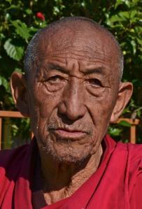 older monk