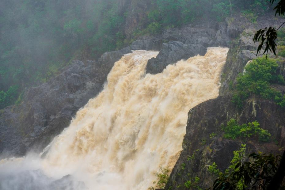 Barron Falls 2-10