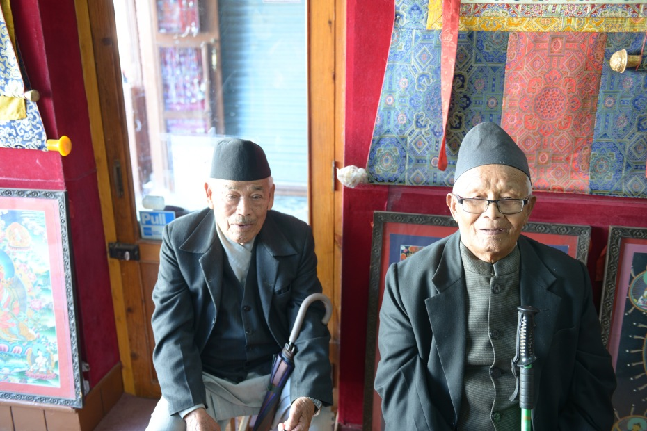 Nepali men 95 on the right 92 on the left.jpg