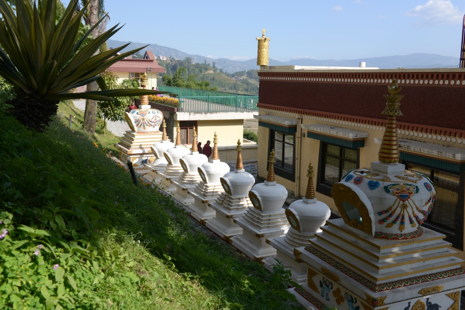 row-of-stupas