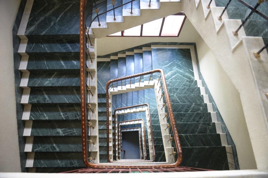 staircase-to-nirvana