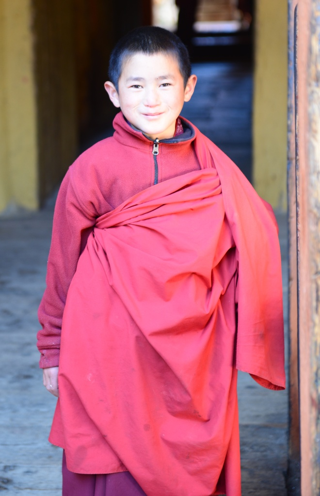 9-year-young-monk