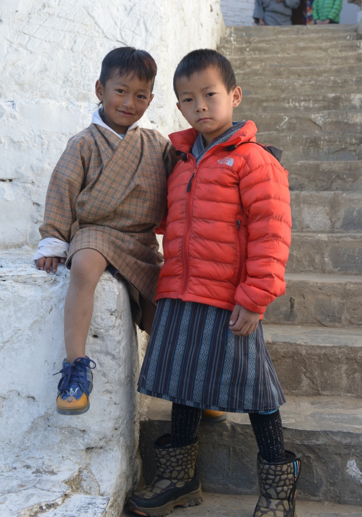 bhutanese-boys