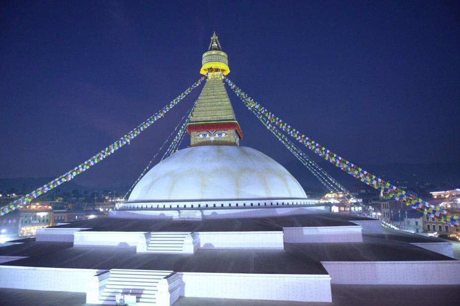 boudhanath-stupa-at-night